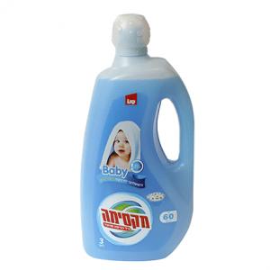 Sano Maxima  Концентриран гел за пране на бебешки дрехи Бейби 3 л. /60 пранета/
